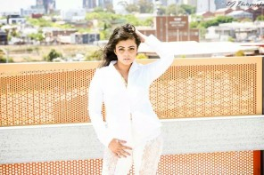 Interview with Roshika Chand founder of Fashion Flaunt
