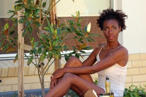 Interview with Naomi founder of Shea Purity