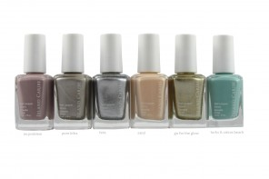 Island Caribe Launches Twelve Nail Lacquer Shades for Spring/Summer 2015