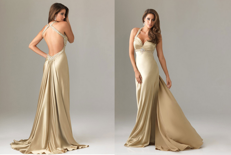 My top 3 favorite prom dresses -