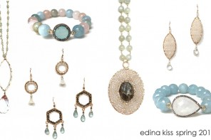 Interview with Edina Kiss  Jewelry