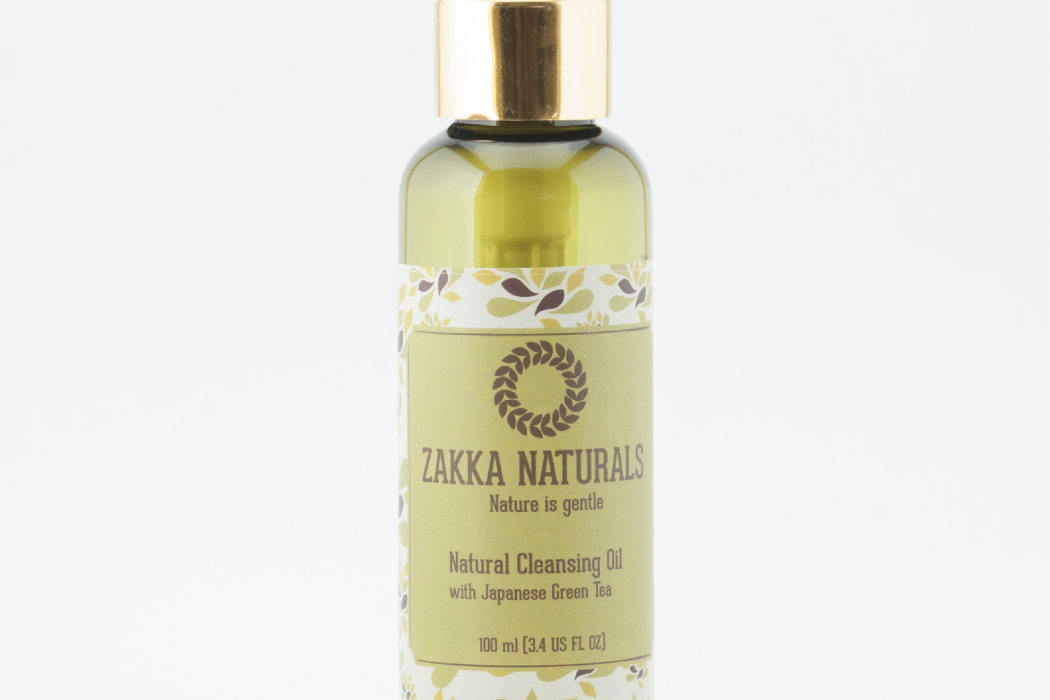 Interview with Zakka Naturals on Nora Gouma Magazine