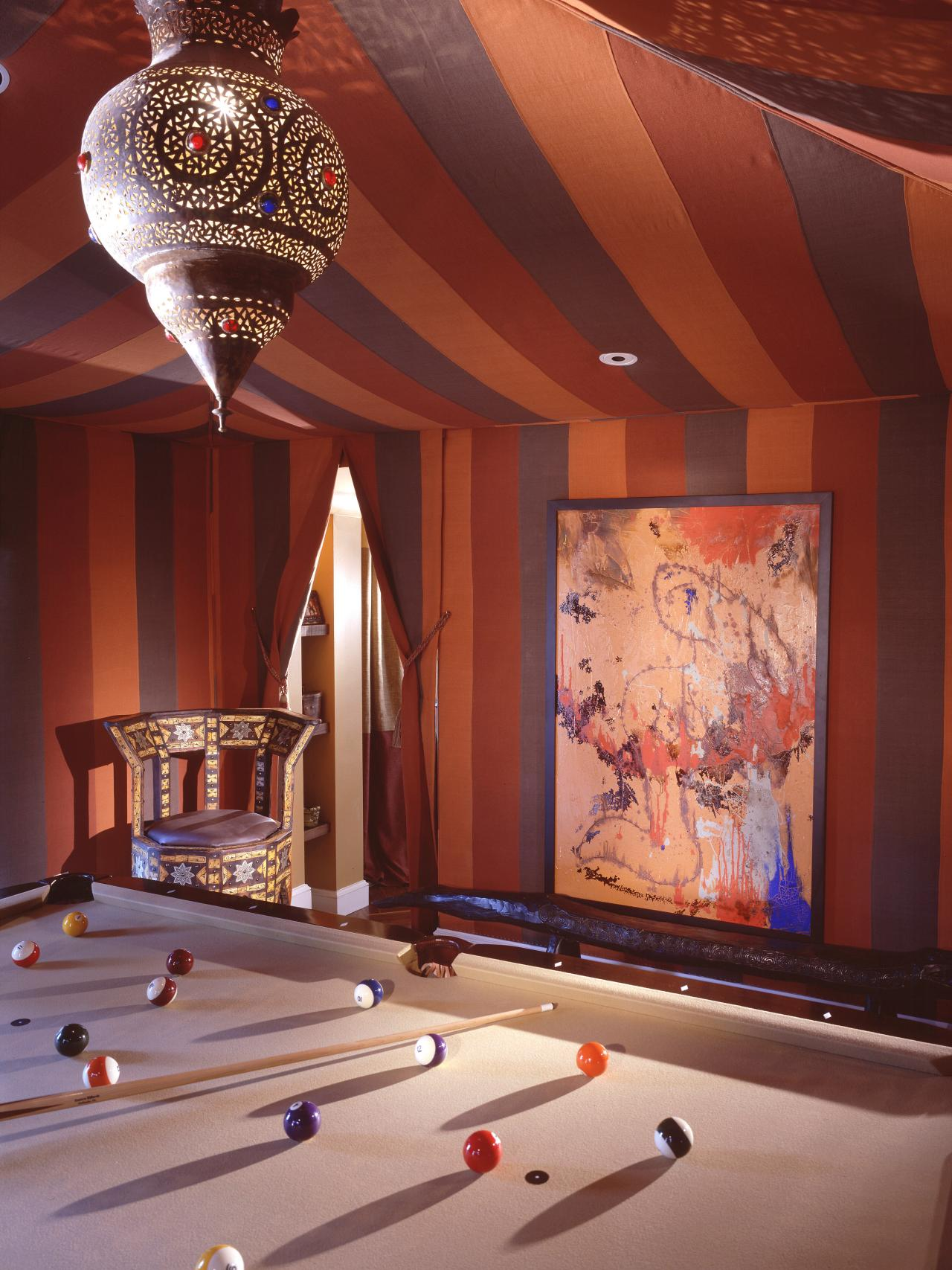 Home Decorating Tips Moroccan Style