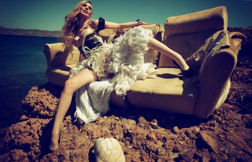 New York Pop Music, Ysan Roche, Ysan Roche Music, Fashion Artist, Manhattan Music, Paradise Ocean, Model Singer