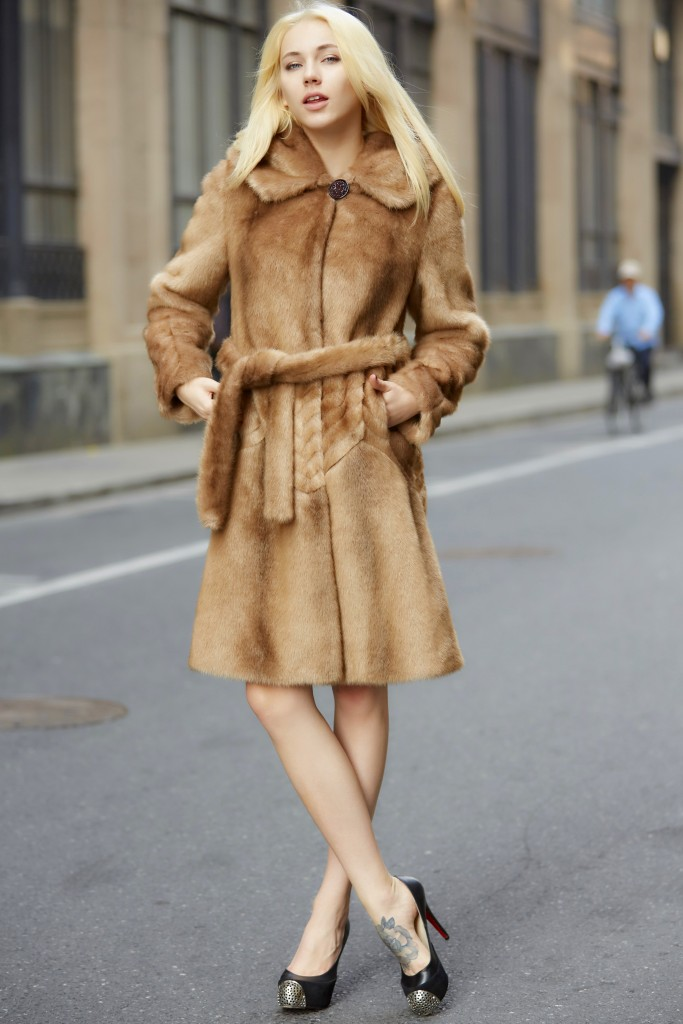 Real Fur Coats - Tradingbasis