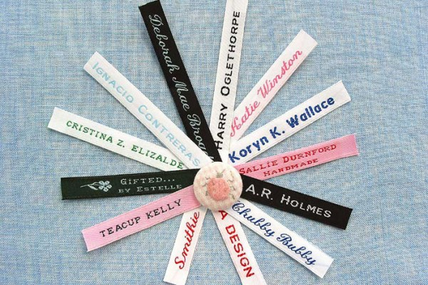 Its Mine Clothing Labels