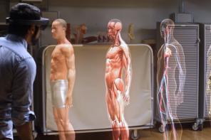 Microsoft Hololens, Are holograms the future?