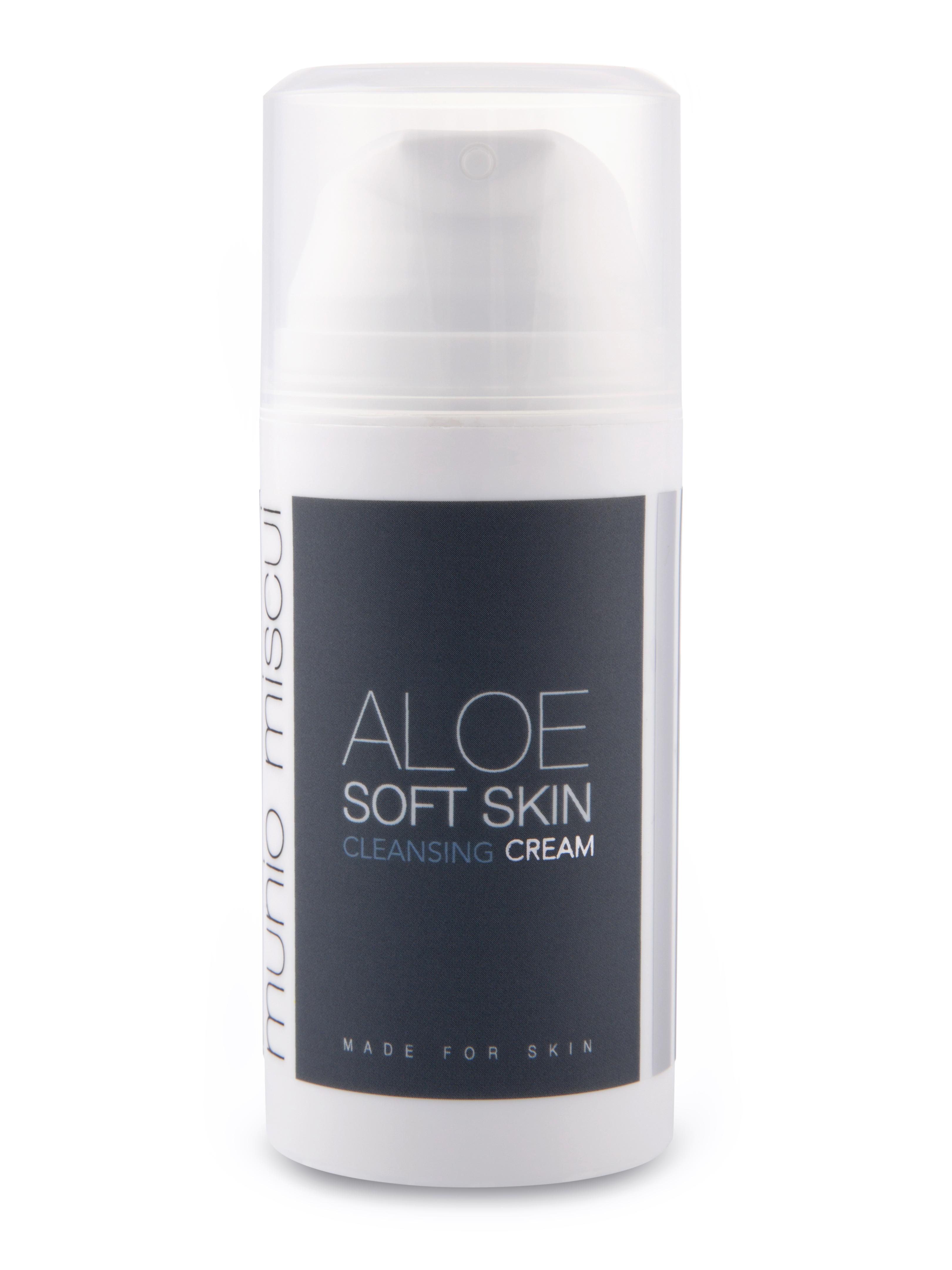 skin feeling, skin care