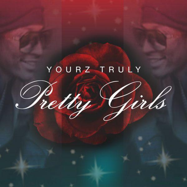 pretty girls, music release