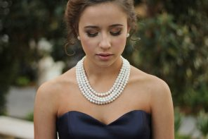 Best Bridal Looks 2016: How to Accessorize