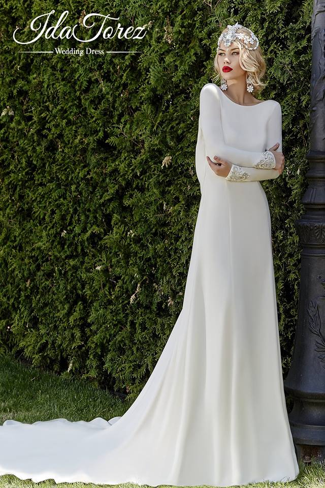 Top designer wedding dresses from Coco Melody