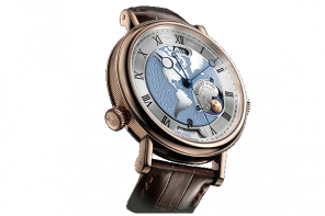 A List of the Top Luxury Watches for Men