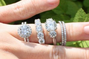 Engagement Ring Trends for 2016/17