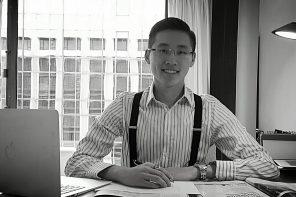 Melvin Poh, Founder of The Asian Entrepreneur