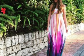 3 Tips for Finding the Most Comfortable Summertime Dress