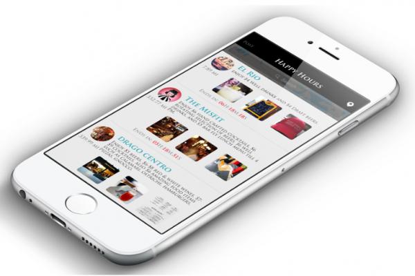 drinkersapp, app