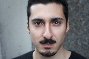 Interview with actor Kian Kavousi