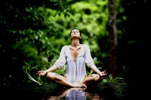 Tips For Creating A Serene Space For Meditation In Your Home