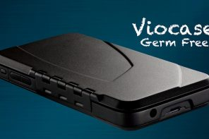 Interview with Robert Howard founder of Viocase