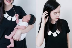 Interview with La Mimi Collection, empowers mothers to look and feel stylish