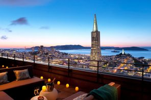 Inside the Luxurious Life Style of San Francisco