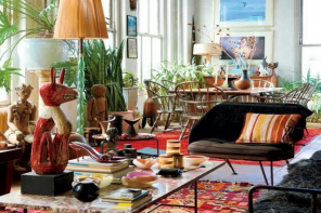 What You Need To Know To Mix Up Your Furniture