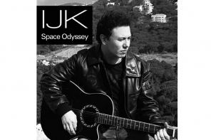 Interview with Dubai based singer and songwriter I.J.K