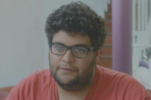 Interview with actor Alexandre Alonso
