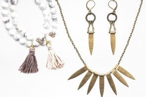 Interview with Amanda Park founder of Park and Buzz Jewelry