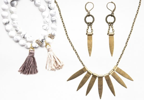 jewelry, collection