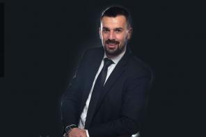 Interview with best selling author Radu Balas