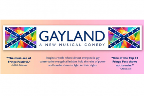 Gayland The Musical