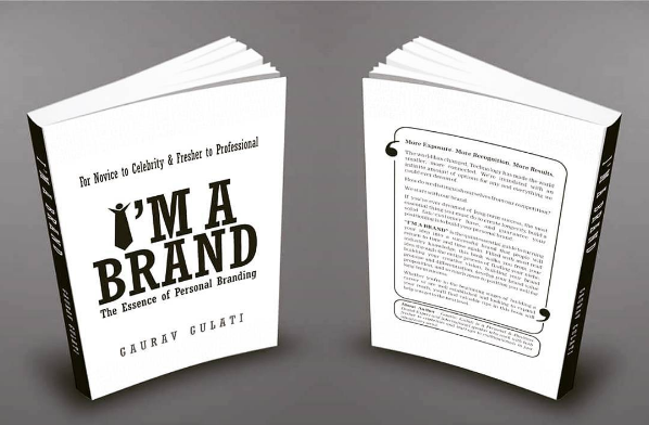 Interview with personal brand consultant gaurav gulati for Brand consultant